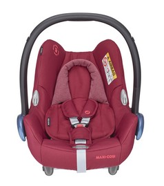 maxi cosi cabriofix frequency red