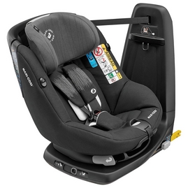 maxi cosi axissfix frequency black