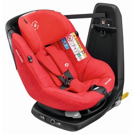maxi cosi axissfix nomad red