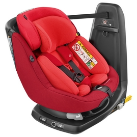 maxi cosi axissfix plus vivid red