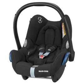 maxi cosi cabriofix frequency black