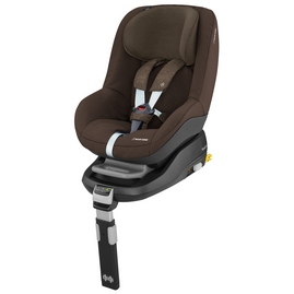 maxi cosi pearl nomad brown