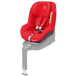 maxi cosi pearl smart i size nomad red
