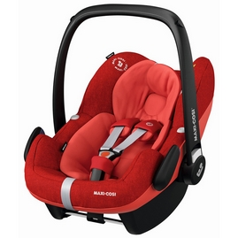 maxi cosi pebble pro i size nomad red