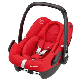 maxi cosi rock nomad red