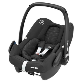 maxi cosi rock scribble black