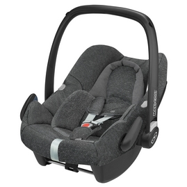 maxi cosi rock scribble grey