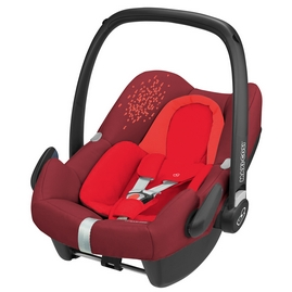 maxi cosi rock vivid red