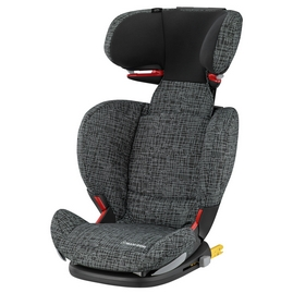 maxi cosi rodifix airprotect black grid