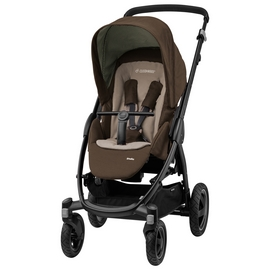 maxi cosi stella earth brown
