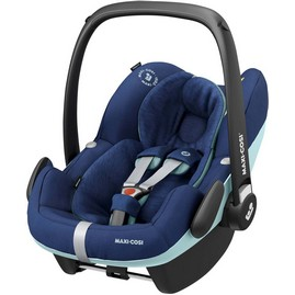 maxi cosi pebble pro i size essential blue