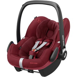maxi cosi pebble pro i size essential red