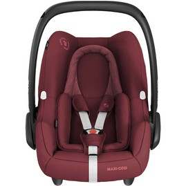 maxi cosi rock essential red